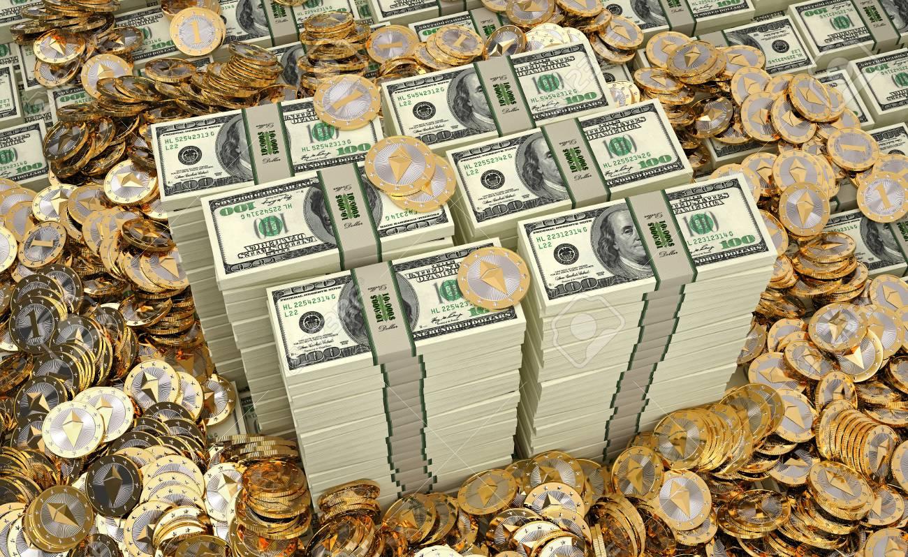 $ 150 miljard werd in 24 uur van de cryptocurrency-markt weggevaagd terwijl bitcoin terugtrekt